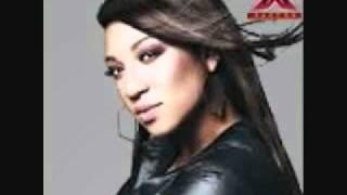 Melanie Amaro - Listen (Beyonce) Live Show 9 2nd Song