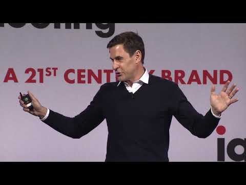 Leonid Sudakov, Mars Petcare on 21st Century Brand Connectivity