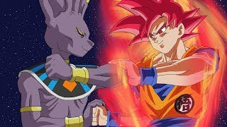 Amv-Dbz/Dbs-Battle Of Gods