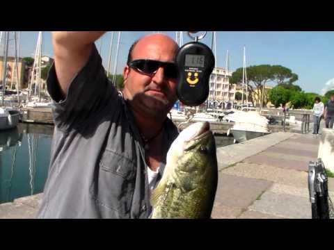 Cappio per pesca