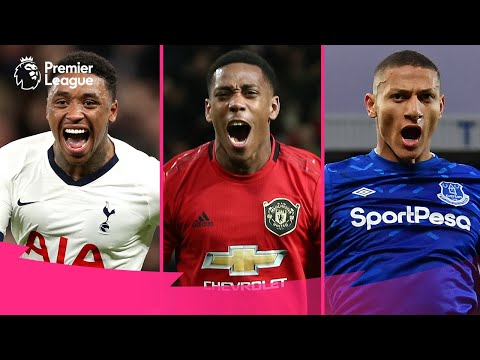 BEST Premier League Goals | February | What's Your Favourite Goal Of The Month?