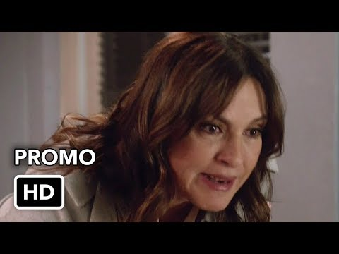 Law & Order: Special Victims Unit 19.15 (Preview)