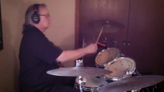 Krokus, Rock 'N' Roll, Handshake, Drum Cover By Dennis Landstedt