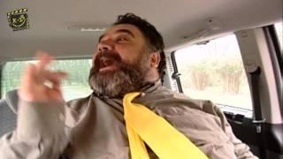 K-15 - Cacko vo taksi