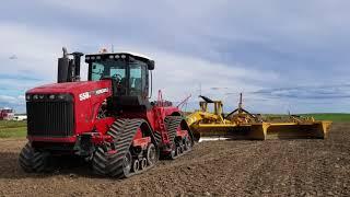 #65-2. Фермеры на Севере Альберты. Канада глазами украинца.