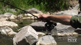 Outdoor Highlight - Weber Canyon Fly Fishing