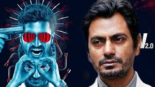 RAMAN RAGHAV 20 Exclusive Interview With Nawazuddin Siddiqui