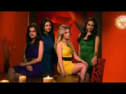Pretty Little Liars 2.19 (Preview)