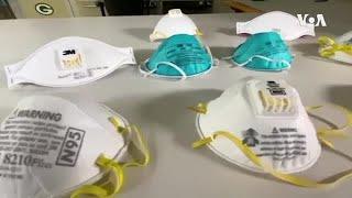 限制病毒傳播 特朗普政府預計將建議美國人戴口罩