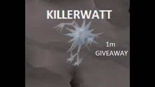 Killerwatt slayer guide osrs