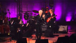 Annie Lennox & Herbie Hancock - I Put On Spell On You