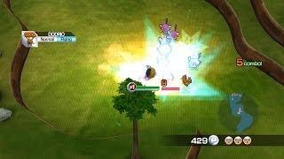 Pokémon Rumble (WiiWare) | Dolphin Emulator 4.0.2 [1080p HD] | Nintendo Wii