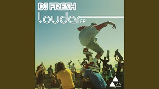 Louder (Doctor P & Flux Pavillion Remix)