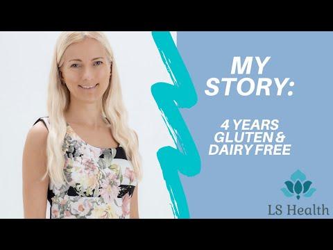 My Story: 4 years Gluten & Dairy free