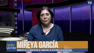 Mireya García: No más Crímenes