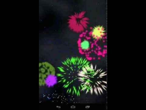 Video of Toddler Games: Fireworks