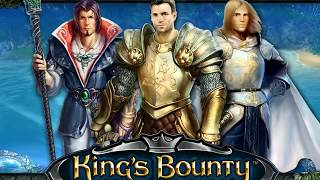 VideoImage1 King's Bounty: The Legend