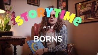 Storytime with BØRNS feat. Pete the Cat by James Dean