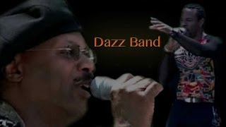 Dazz Band - Heartbeat