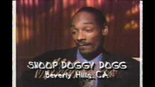 SNOOP DOG AFTER THE MURDER TRIAL WAS DONE - SPEAKS ON DR.DRE
