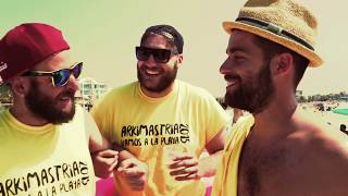 Vamos A La Playa 2015 Arkimastria
