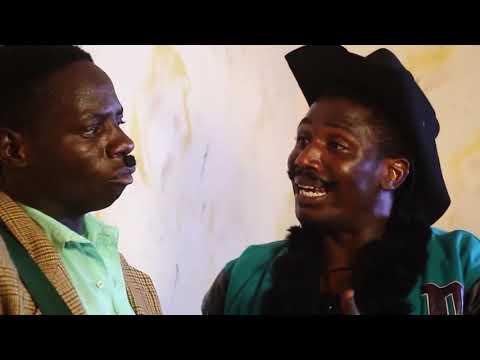 Dan kuka a birni Hausa Comedy Film 2018 part 1B - Adam A Zango   Falalu Dorayi   Ado Gwanja   Horo