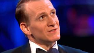 """Jamie Parker sings """"If I Had You"""""""