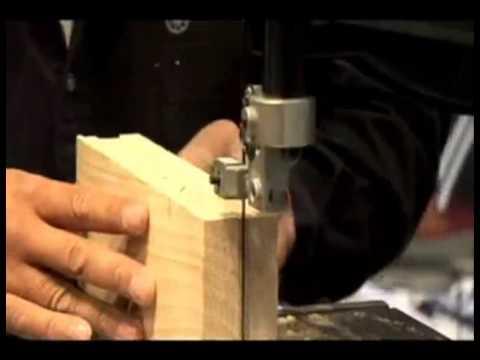 Màn chế tác nghệ thuật đặc sắc từ gỗ
