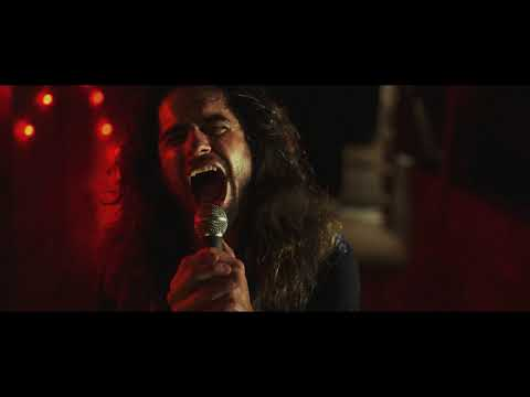 Hallow Point - My Resistance (OFFICIAL VIDEO) online metal music video by HALLOW POINT