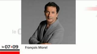 Merci patron ! le Billet de François Morel