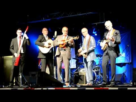 Grassride - Swedish Bluegrass Champions 2011 part 2