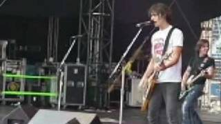 The All-American Rejects - live performance