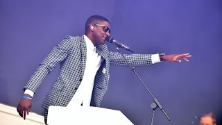 LABRINTH   Jealous | T In The Park 2015