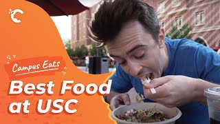youtube video thumbnail - Campus Eats: Best Food At USC