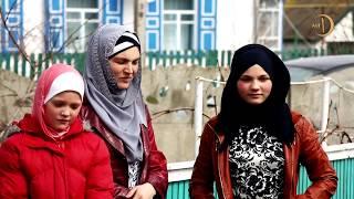 В украинской глубинке целая семья приняла Ислам. Вдохновленные Кораном.