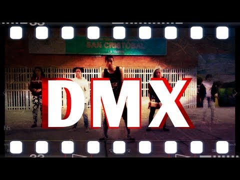 DMX - X Gon' Give It To Ya | Dance Video |HIP HOP DANCE | True Style Crew...