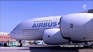 L'A 380   Reportage   Visites Privées