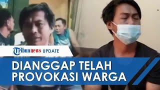 Imbas Video Tak Percaya Covid-19 & Sesumbar Ingin Pegang Jasad Pasien, Pria asal Kuningan Dibekuk