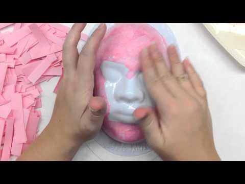 Mask ng mga pagkabigo sa ilalim ng mga mata