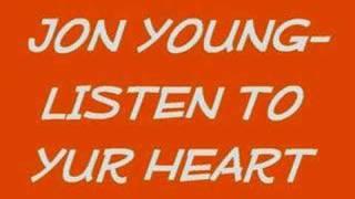 Jon Young-Listen 2 Your Heart