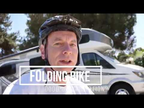 Folding Bike   the Good and the Bad