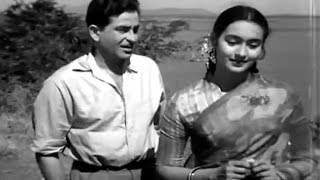 ANARI - Full Film || Raj Kapoor & Nutan || Black & White Classic Movie