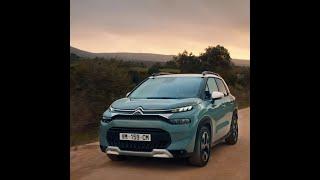 Nuevo SUV Citroën C3 Aircross Trailer