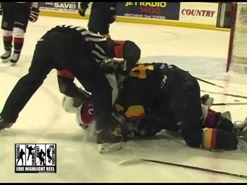 Travis Dermott vs. Carter Verhaeghe