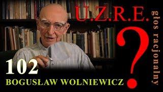 Bogusław Wolniewicz 102 U.Z.R.E. ? -15 lip 2017