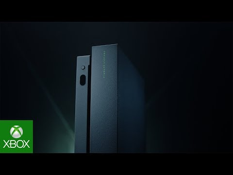 Update: Xbox 'Project Scorpio' Is Already Sold Out