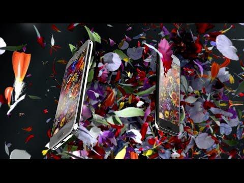 【 AQUOS R 】CONCEPT MOVIE ▶1:31
