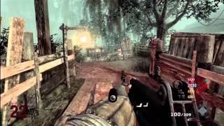 Black Ops Zombies: Shi No Numa - Quick Tutorial