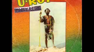 U Roy Natty Rebel Complete Album @riddimstreamit