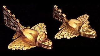 Геоглифы Наски. Перуанские линии для посадки древних аэронавтов